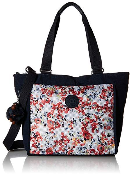 Kipling New Per S Black Tote Handbags For Women Womens Fashion Outfits C In