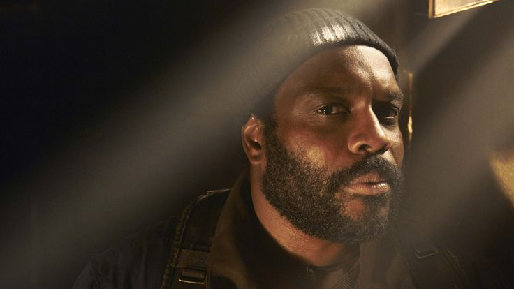 The Walking Dead - Season 6 Episode 10 : The Next World