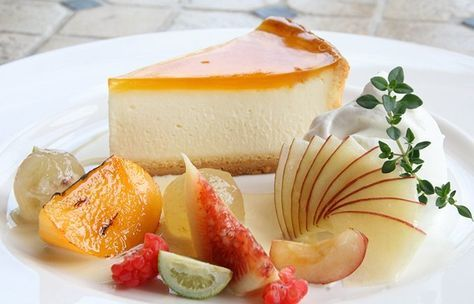 これを食べるために大阪旅行したくなる!大阪の絶品チーズケーキ3選 - ippin(イッピン)