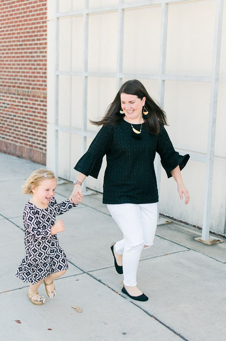 Victoria Road New York - Mommy & Me Fair Trade Fashion by North Carolina ethical fashion blogger Still Being Molly