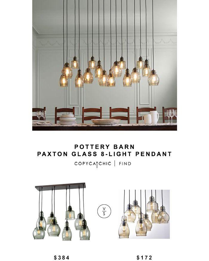 Kitchen Pendant Lighting Pottery Barn: 17 Best Ideas About Pottery Barn Lighting On Pinterest