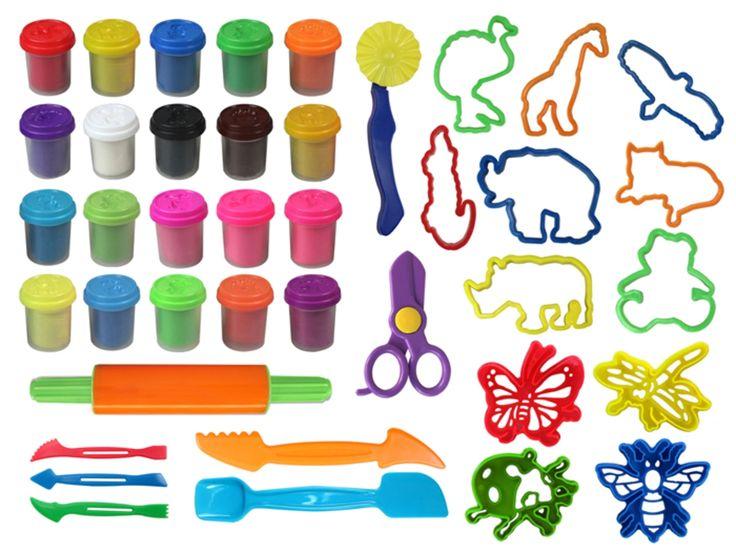 Junior Designer Leklera Super Pack