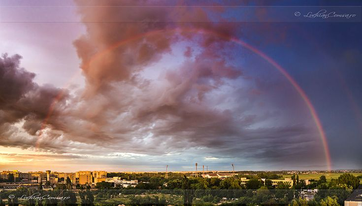 Curcubeu 06.06.2012