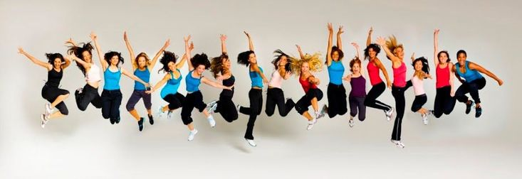 Facts About Zumba Dance