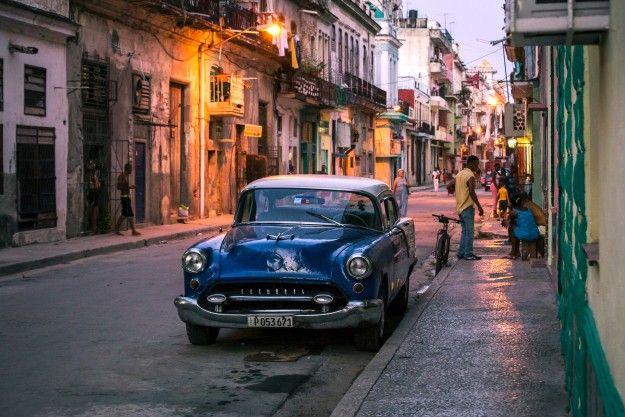 ハバナで過ごす至極の3日間 | クーリエ・ジャポン