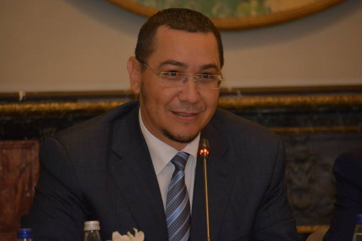 Ponta s-a întors la Istanbul