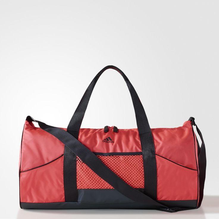 Bolso Deportivo Performance TeamBag Mujer - Red adidas | adidas Chile