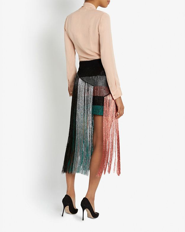 Shop fringe skirt at universities2017.ml Free Shipping and Free Returns for Loyallists or Any Order Over $!