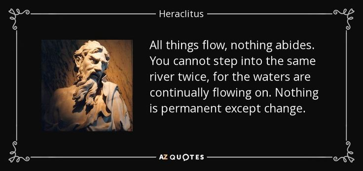TOP 25 QUOTES BY HERACLITUS (of 218) | A-Z Quotes
