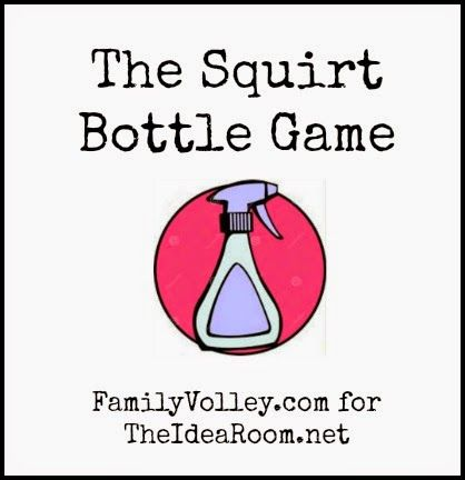 A fun family/group game to play this summer! | theidearoom.net