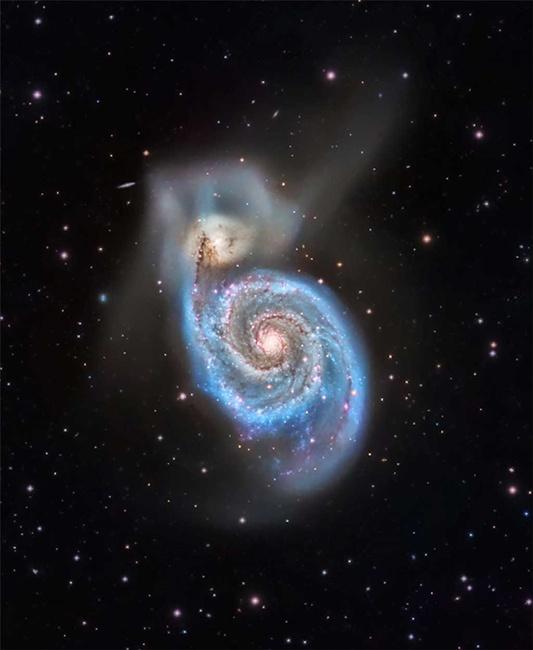 solar system galaxy universe planet - photo #3