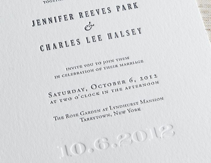 Font Used For Wedding Invitations: 1000+ Ideas About Wedding Invitation Fonts On Pinterest
