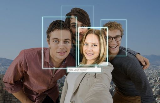 Facebook Facial Recognition Now Works Without Seeing Your Face