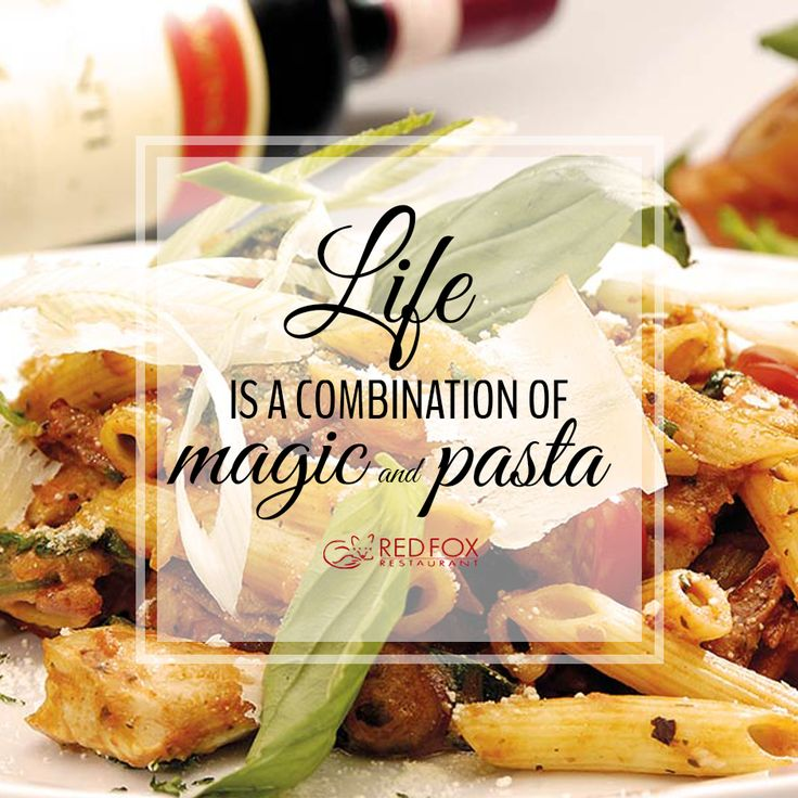 Enjoy our delicious pasta for just $14.90 every Tuesday at Red Fox Restaurant www.redfoxrestaurant.com.au  #RedFoxRestaurant #Warrandyte #Melbourne #PastaSpecial #BookaTable