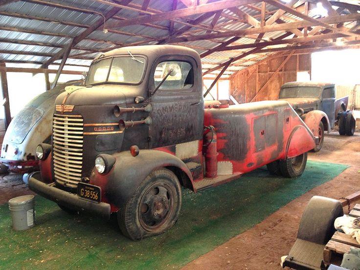 Gallery Shop truck, Vintage trucks, Old trucks