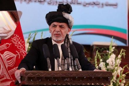 Calls For Unity Ring Out As 8th Of Saur Marked In Kabul  http://ansarpress.com/english/4572
