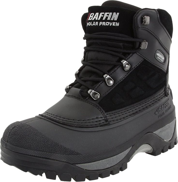 Baffin Men's Maple Snow Boot *** Review more details here : Men's boots