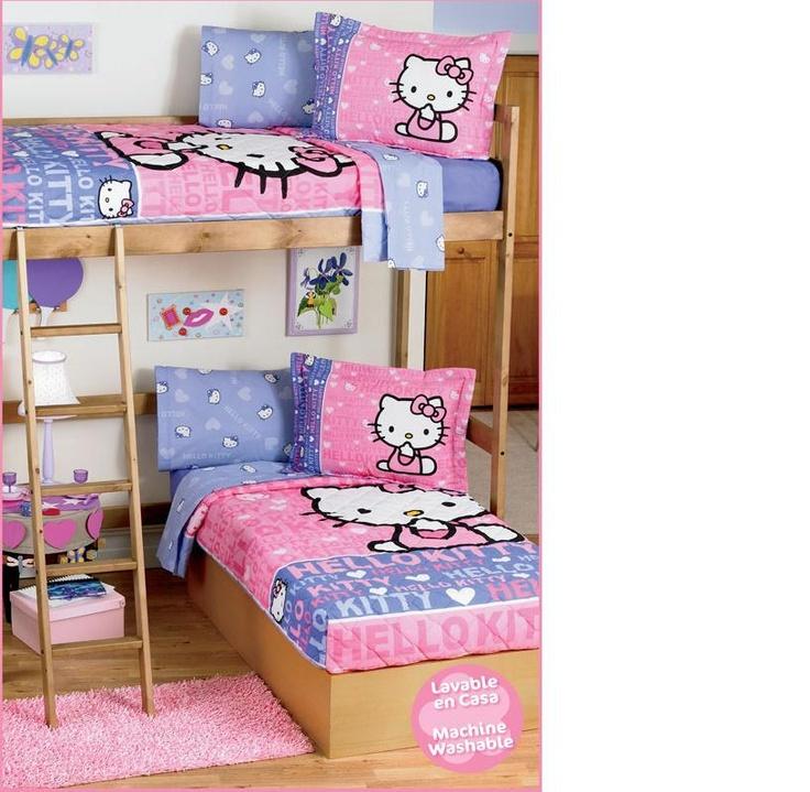HK Bunk Bedding