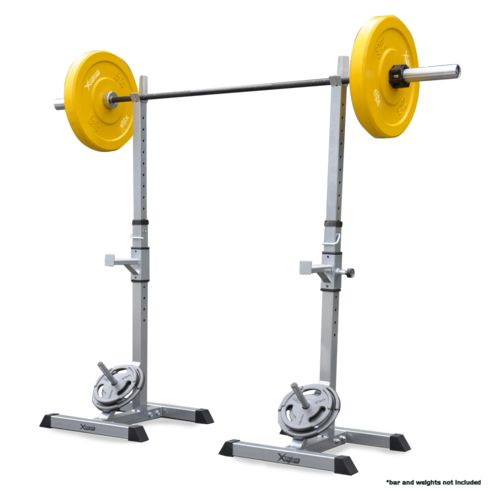 ELITE ELITE HEAVY DUTY SQUAT STAND