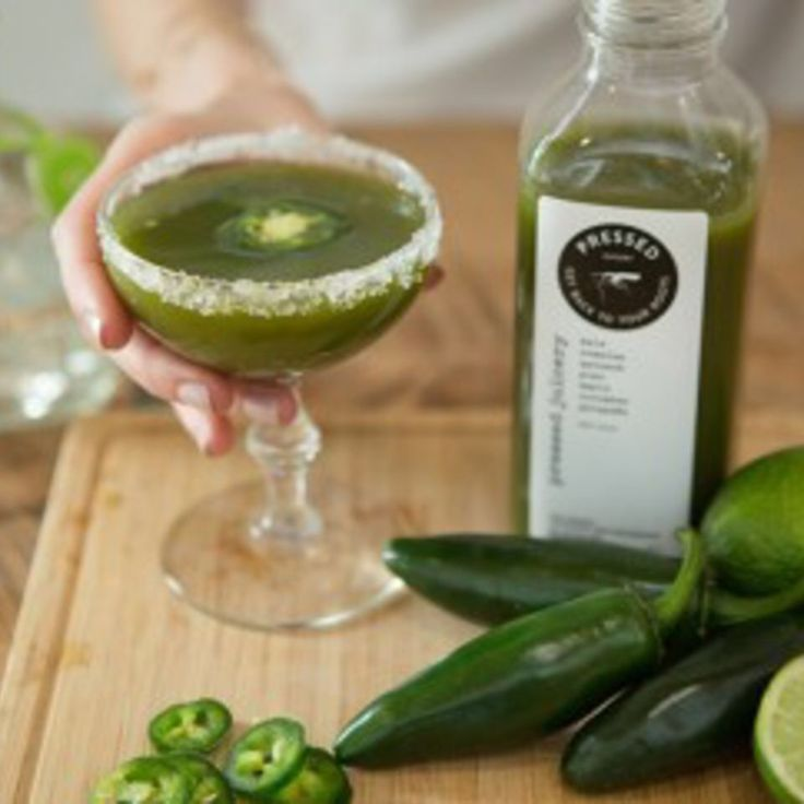 Check this out: Cinco De Drinko: Make These Pressed Juicery Jalapeño Margaritas. https://re.dwnld.me/368XL-cinco-de-drinko-make-these-pressed-juicery-jalape-o