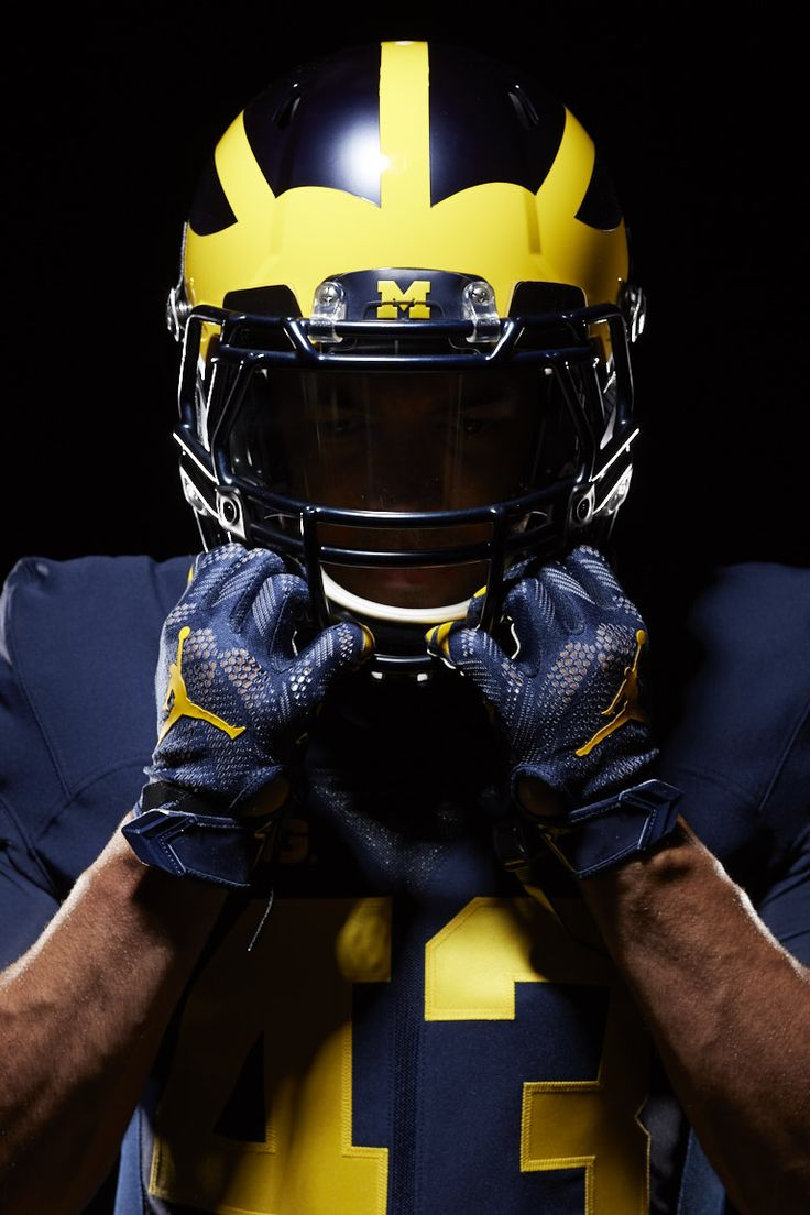 Jordan Brand Now the Official Sponsor of the University of Michigan Football - EU Kicks: Sneaker Magazine