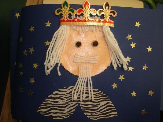 Tapa Rei Melchor