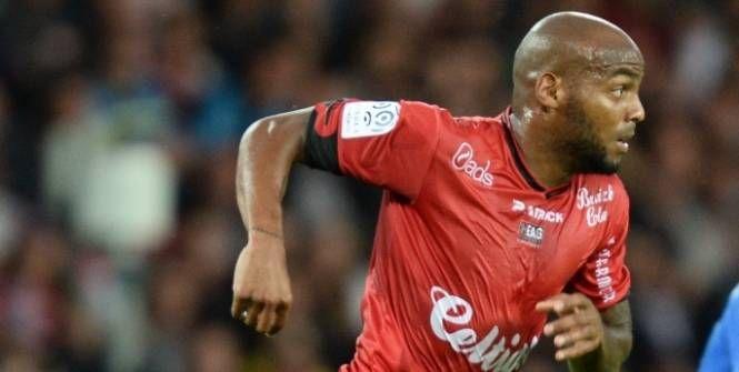 Foot - L1 - EAG - Jimmy Briand (Guingamp): «L'un de mes plus beaux buts !»
