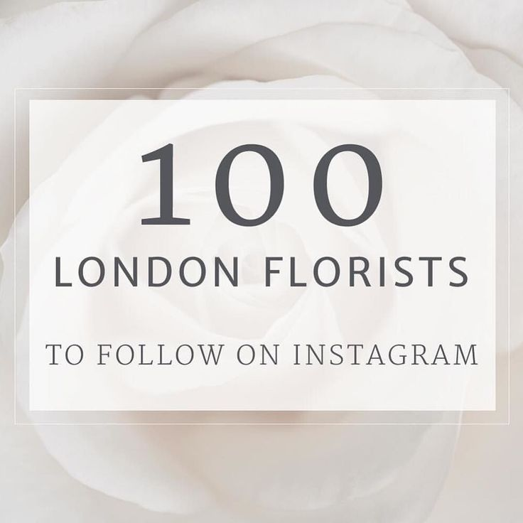 We are honoured to be included in your list Thank you Rona @flowerona