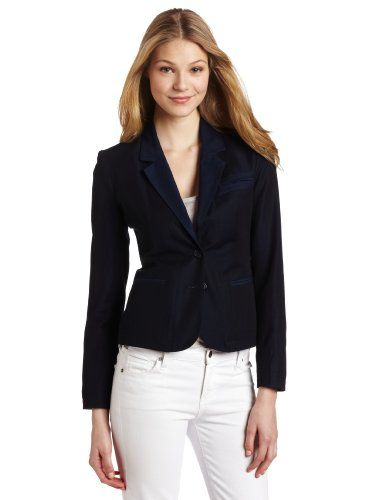 French Connection Women`s Rebecca Sharp Jacket
