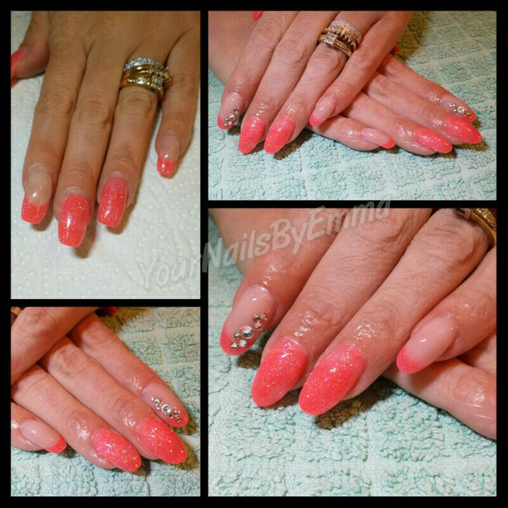 Glam nails xx