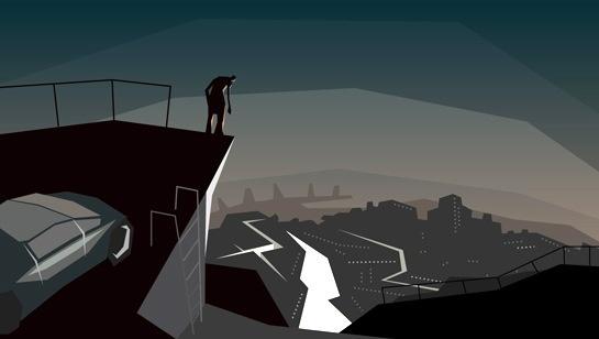 Pivot – surrealizm i kryminalna fabuła