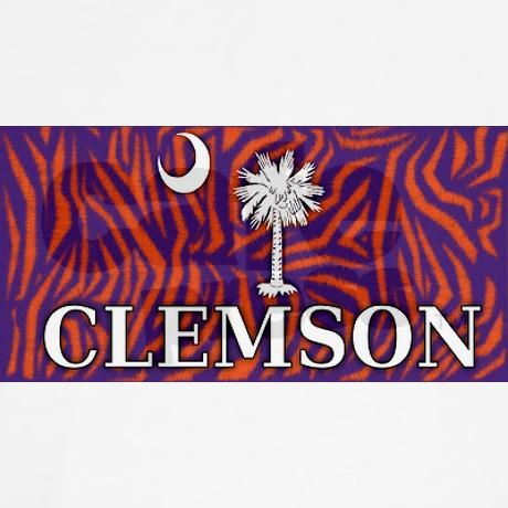 64 Best Images About Clemson Tigers On Pinterest Pewter