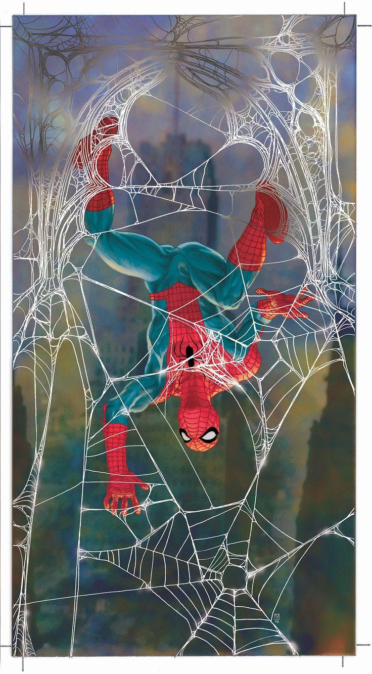 Queria ver o homem aranha enrolado nessa teia...minha mulher que não é maravilha quando falta grana me odeia!  BOM BRASILEIRO, Tibão