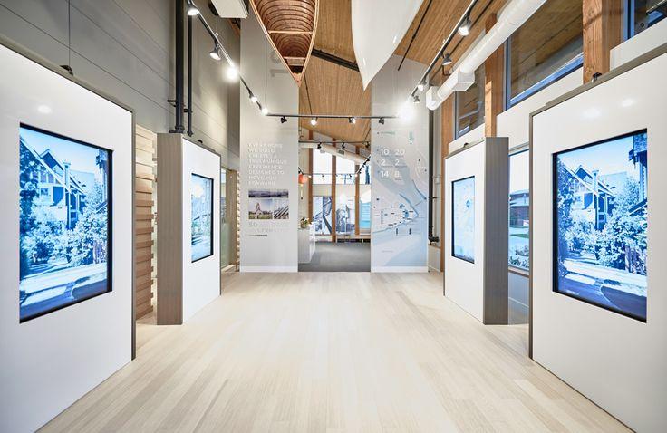 sales centre design - Google Search