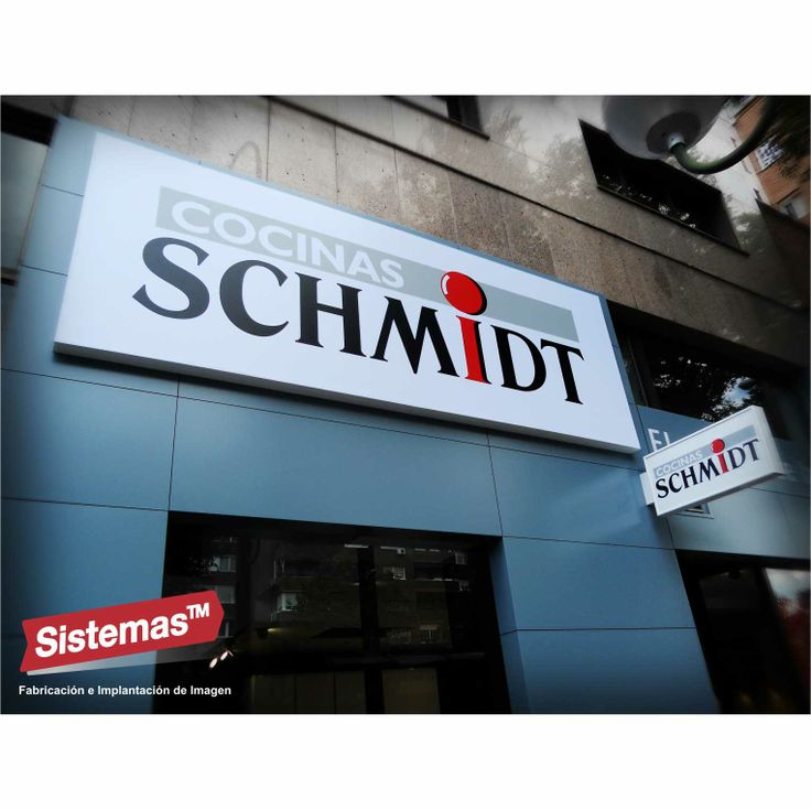 Cocinas Schmidt #Palencia realizado por @Sistemastm