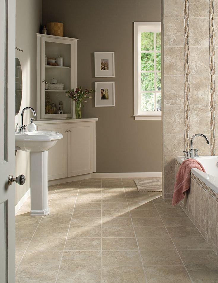 Bathroom Tile Ideas Cream bathroom with cream tiles | home design for you