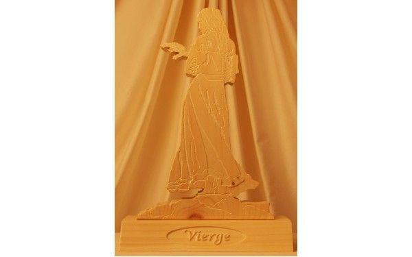 Vierge du 23 août au 22 septembre