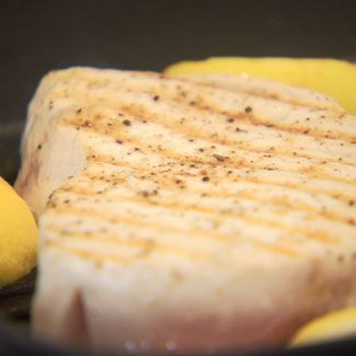 Grill the Perfect Fillet of Fish -- Tips for indoor or outdoor grilling.