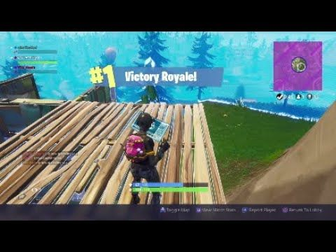 23 Kill Solid Gold V2 Fortnite Battle Royale Fortnite Controls My