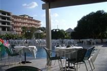 Hersonissos Palace 5*  Hersonissos, Crete £199pp All Inclusive 2 nights London Gatwick 11th May 2015 Call now on 01792 633230 Quote Ref: 907913672 Provided by: Complete Travel Solutions Prices are based on two people sharing Local rate number for low cost calls