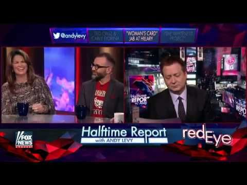 """Halftime Report  Trump sparks debate about 'woman's card' #Fox News Video - #Donald #Trump #Latest #News  """"""""Subscribe Now to get DAILY WORLD HOT NEWS   Subscribe  us at: YouTube = https://www.youtube.com/channel/UC2fmymhlW8XL-wnct47779Q  GooglePlus = http://ift.tt/212DFQE  Pinterest = http://ift.tt/1PVV8Cm   Facebook =  http://ift.tt/1YbWS0d  weebly = http://ift.tt/1VoxjeM   Website: http://ift.tt/1V8wypM  latest news on donald trump latest news on donald trump youtube latest news on donald…"""
