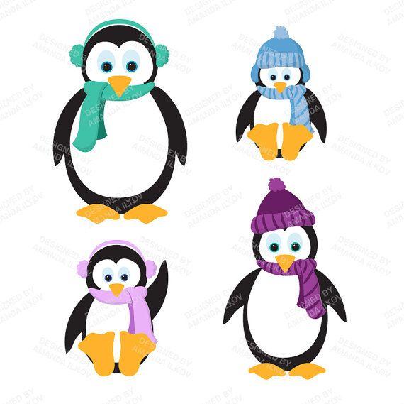 83 best penguins images on pinterest penguin penguin cartoon and rh pinterest com au tgif clipart animation tgif clipart animation