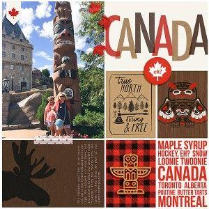 Disney 2016: Canada