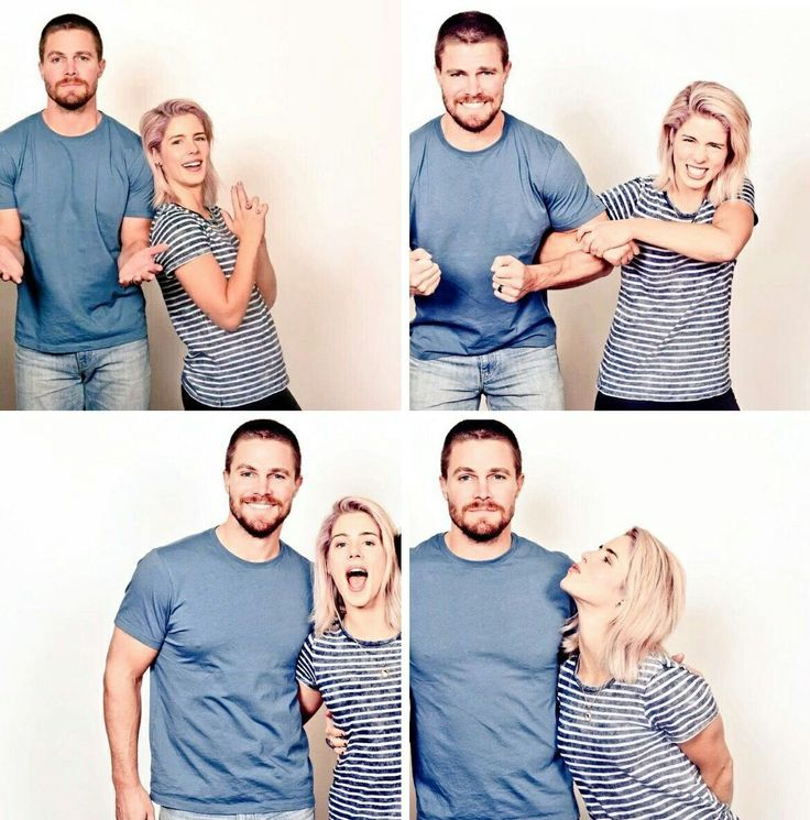 Stephen & Emily <3 #Stemily #Olicity #COH2
