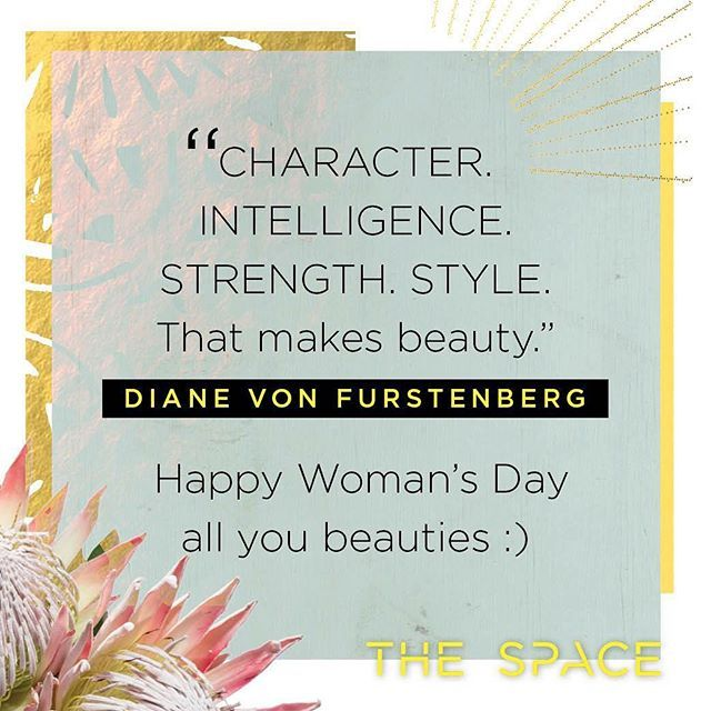Let's celebrate you! Beautiful, strong, amazing women across SA!