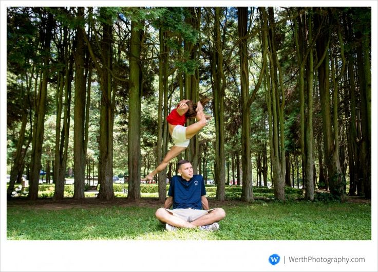 a lovely moment from an engagement session at ridley creek state park