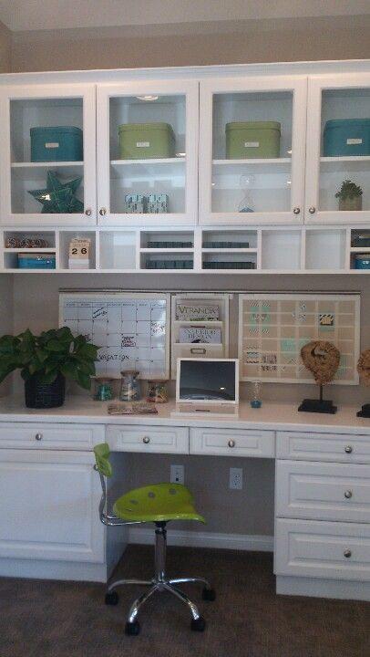 Basement Study Room: Guest Room Office, Basement Guest Rooms