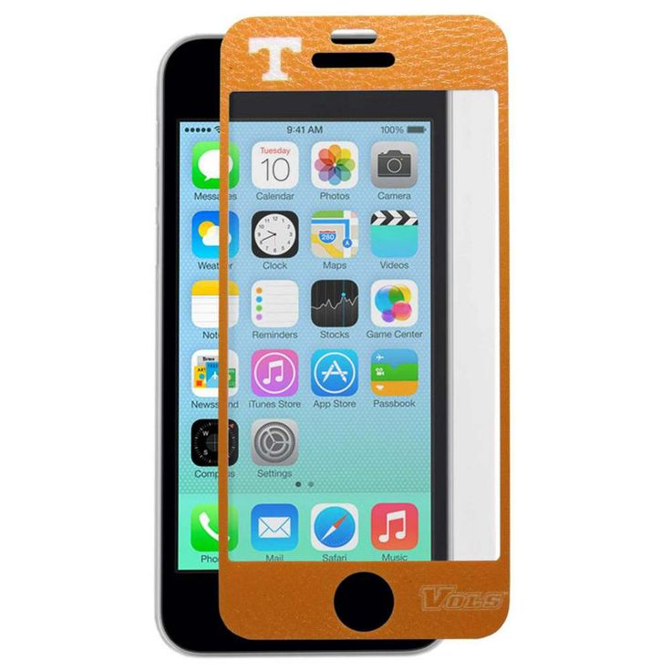Tennessee Volunteers iPhone 5/5S Screen Protector CI5SP25