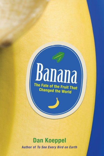 From its early beginnings in Southeast Asia, to the machinations of the United Fruit Company in Costa Rica and Central America, the banana's history and its fate as a victim of fungus are explored.