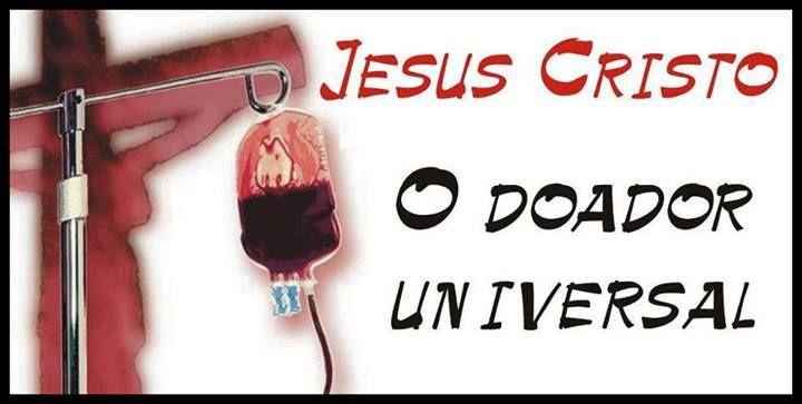 O doador universal